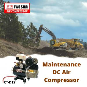 ctd1s maintenance